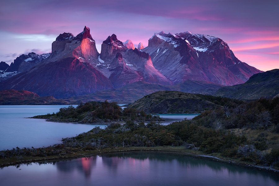 Image result for Patagonia, Chile pic